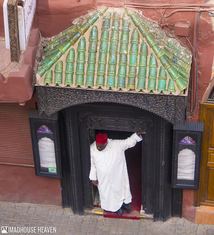 Morocco - 0322