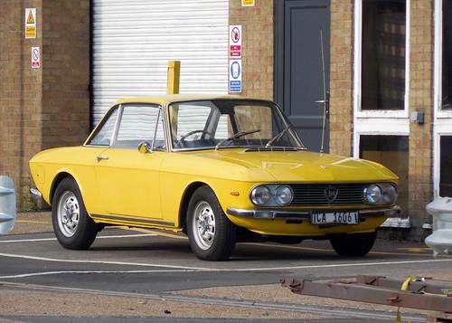 197? Lancia Fulvia | by Spottedlaurel