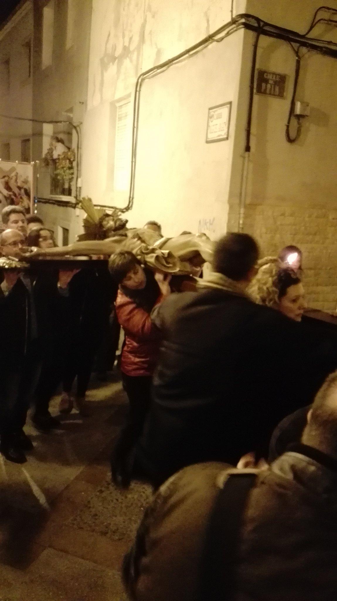 (2016-03-18) - VII Vía Crucis nocturno - Javier Romero Ripoll (081)