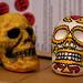 Skulls by Evil Cheese Scientist
