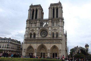 Notre Dame | by RachelC