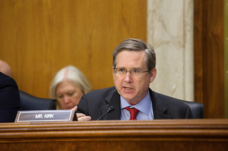 FY2016 Veterans Health Administration Budget Hearing | by Senate Appropriations Committee