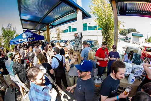 Firkfest 2015   by fourbrewers