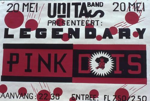 Legendary Pink Dots (1989)
