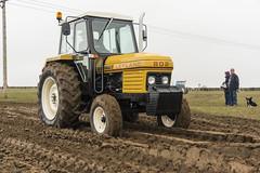 20140405 Vintage Tractor Run 286