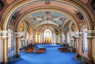 St Stanislaus | by Tom Hughes Photo
