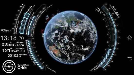 JARVIS GPS Monitor v1 0 6 Apk | MODDED PRO APK | via Blogger