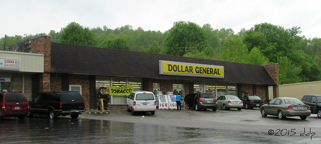 Dollar General -- Mount Vernon, KY