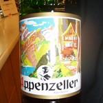 Besichtigung Appenzeller Alpenbitter