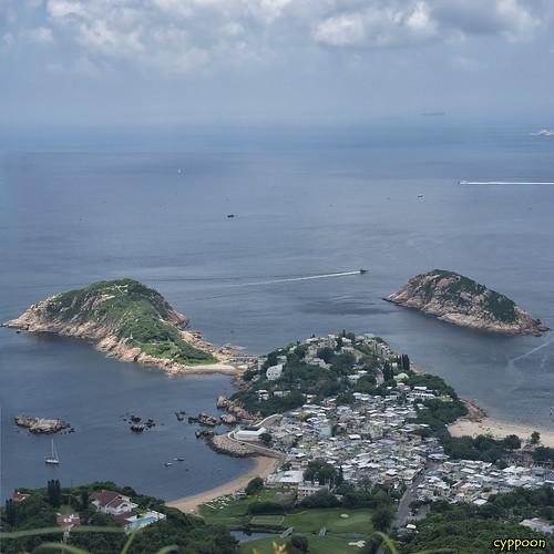 cyppoon sheko dragonsback hongkongtrailsection8 龍脊 石澳 港島徑第八段