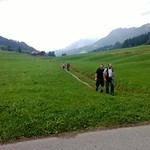 Turnerausflug 2013 Marbachegg