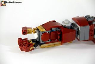 76105 The Hulkbuster: Ultron Edition | by bricktasticblog