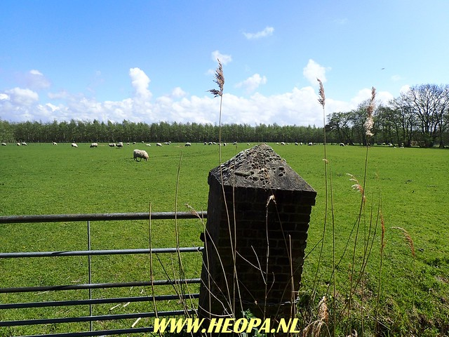 2018-04-25 Noordwijk 25 Km  (215)