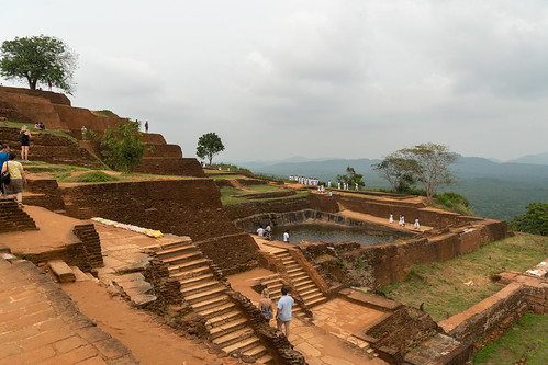 Sigiriya-Palace | by seghal1
