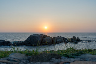 Sunset at Galle | by seghal1
