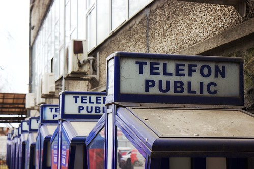 TELEFON PUBLIC | by reillyandrew