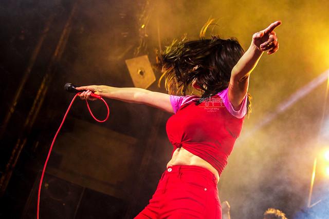 Ruth Lorenzo - The Loveaholic Tour