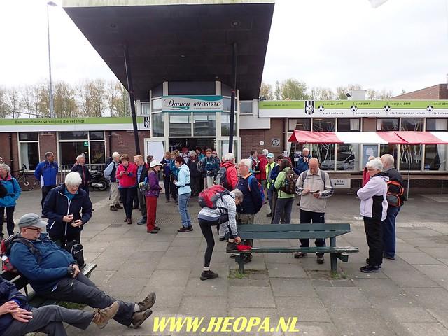 2018-04-25 Noordwijk 25 Km  (1)