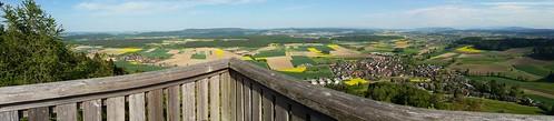 panorama stadelberg stadel landscape aussichtsturm view 2018 april mobile samsung switzerland schweiz