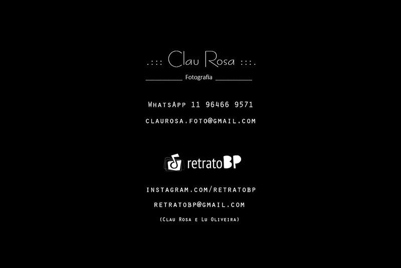 Contato Clau Rosa e retratoBP