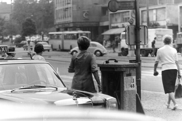 Archiv WoHe02 Innenstadt Bottrop, 1960er