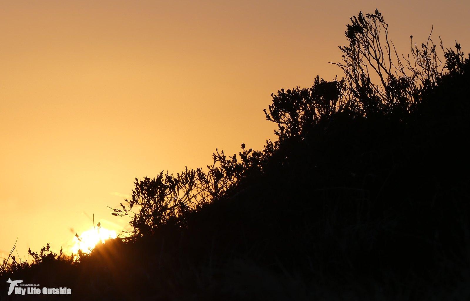 P1140730 - Sunset, Isle of Mull