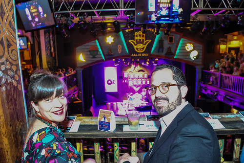 WWOZ's 30th Annual Piano Night - April 30, 2018. Photo by Michael E. McAndrew Photography.