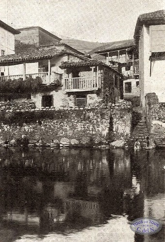 1920 - Ambasaguas