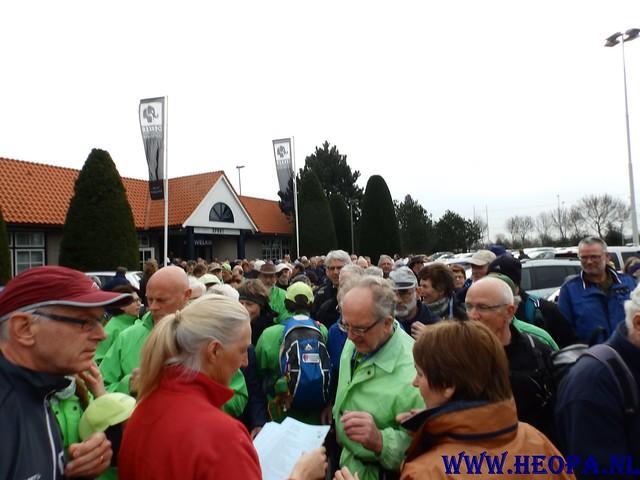 28-03-2015  Rs'80 Zoetermeer      26.8 Km (8)