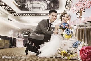 The Wedding, 04:16pm, 2013