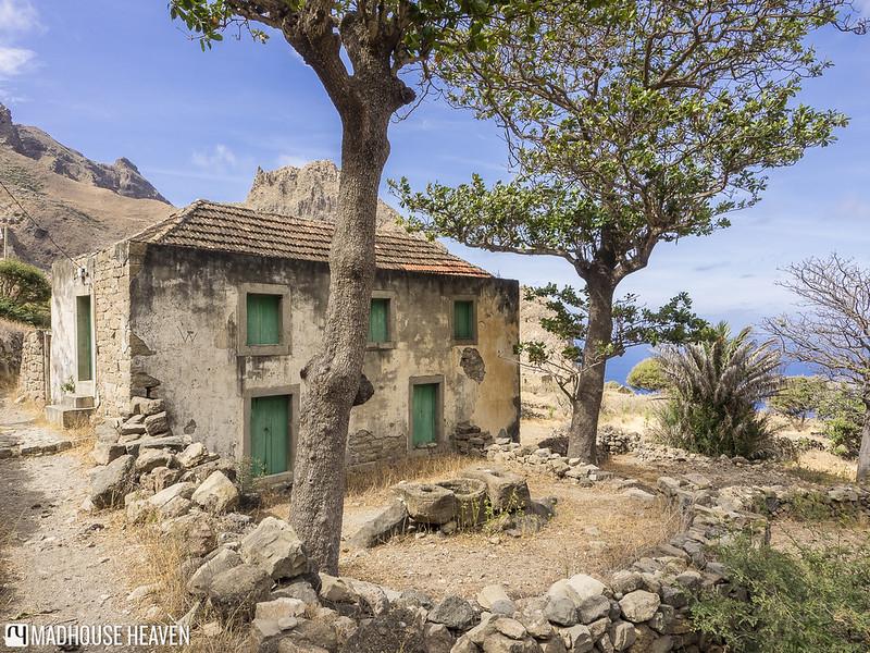 Cape Verde - 0755