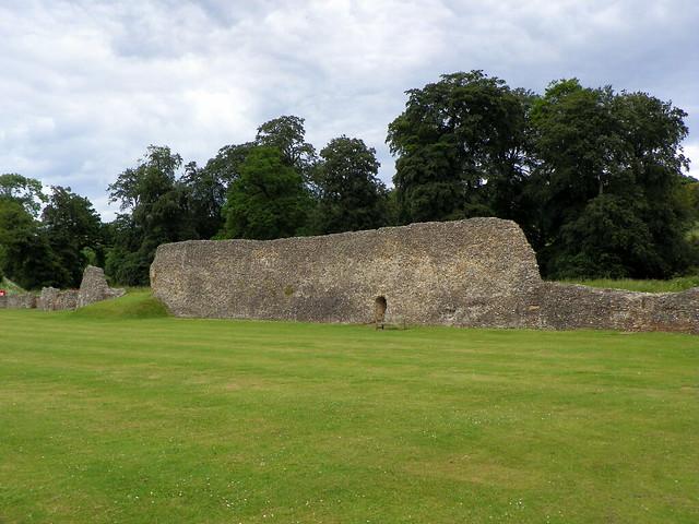 GOC Berkhamsted & Frithsden 112: Berkhamsted Castle