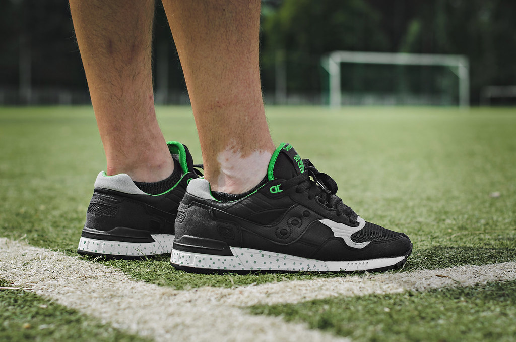low priced 595b0 15994 Saucony Shadow 5000 x Solebox