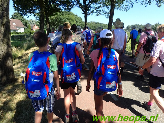 2016-07-20    2e Dag Nijmegen    40 Km   (92)