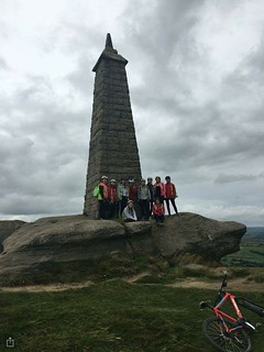 The Snaith School - Year 10 - GCSE PE - HA trip - 2016