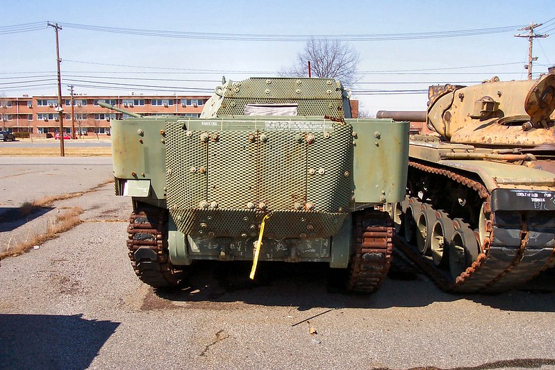 XM-8 Armored Gun System 1