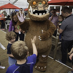 The Gruffalo | Who says there's no such thing as the Gruffalo? © Robin Mair