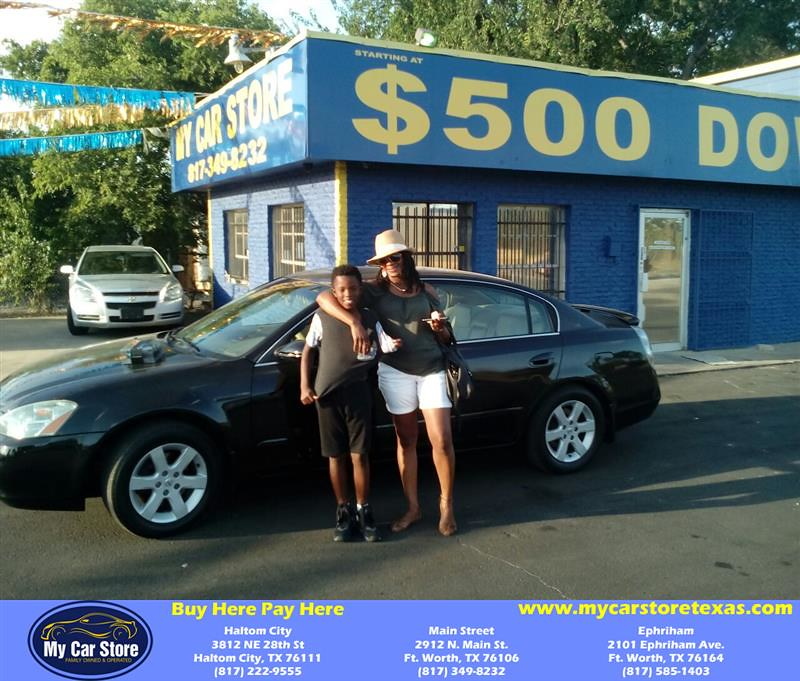 My Car Store >> My Car Store Buy Here Pay Here Customer Review My Service