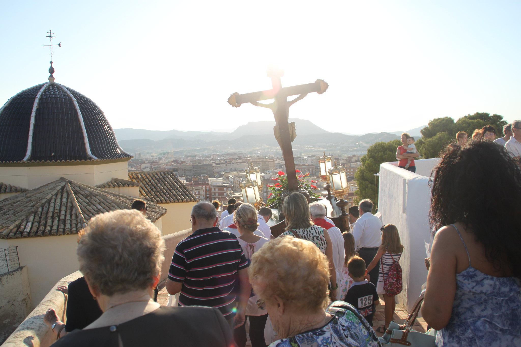 (2015-06-26) - Vía Crucis bajada - Javier Romero Ripoll  (135)