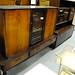 3 drawer display unit