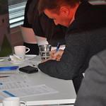 Thu, 19/03/2015 - 10:06 - Torstaina 19.3.2015 järjestettiin Technopolis Vapaudenaukion tiloissa aamukahvitilaisuus yrittäjille. Puheenvuorot tilaisuudessa piti Katja Tiikasalo Wirmasta, Markku Hokkanen Technopolisilta, Sanna Rautio NitroID:stä, Hanna Ukkola Kaakon Viestinnästä, Jami Holtari Etelä-Karjalan Yrittäjät ry:stä sekä Mari Ravattinen Treenixistä.