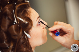 getting ready de la novia | by lumierefotoARG