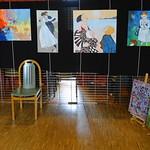Expo annuelle de l'atelier d'art (22)