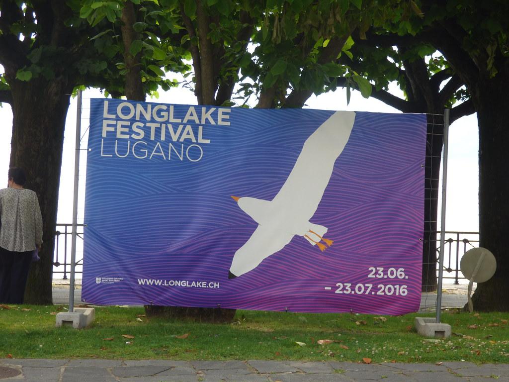Lugano-Festival of Autumn Switzerland in October