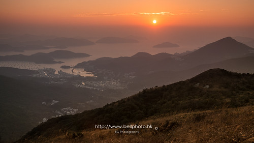city hk sun nature sunrise landscape island photography hongkong dawn lights photo twilight day image hometown 城市 香港 山 太陽 海 風景 saikung 港 日出 攝影 bgphoto 西貢 都市 晨光 晨 東洋山 bellphoto