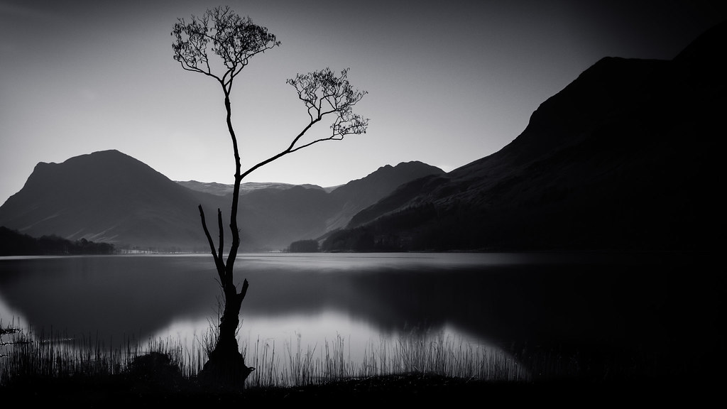 Buttermere, Lake District, UK