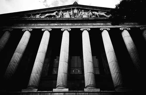 Pillars of Justice | by Brisan