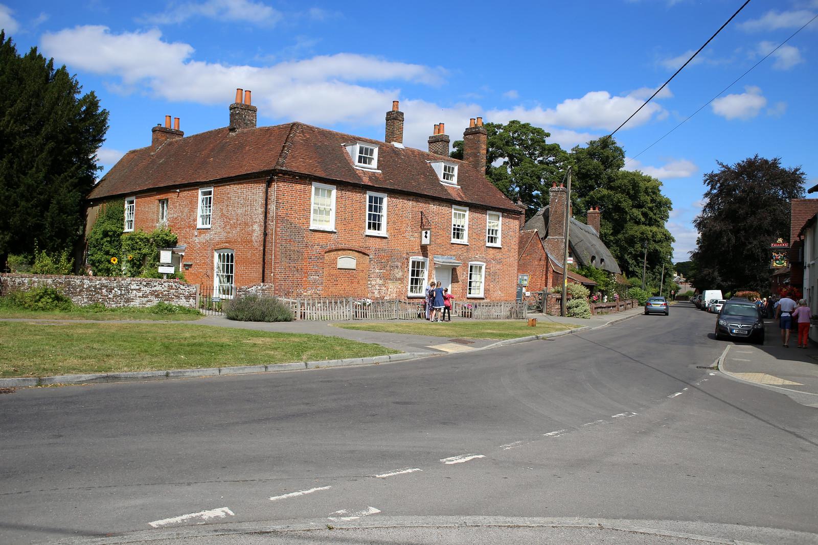 Chawton