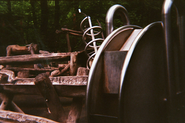 Drehding - I shot film