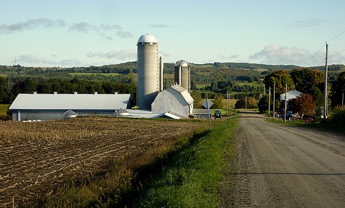 stanstead cantonsdelest easterntownships paysage landscape country campagne barn ferme québec